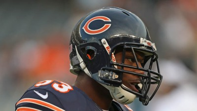 Bear Bites: Pursuing Nick Roach