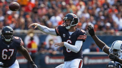 Bears Tame Colts in Season Opener