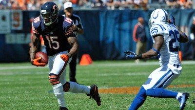 Who Shined in Bears' Opening Win
