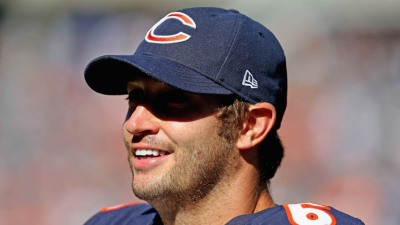 Cutler to Donate $15K to Jackie Robinson West