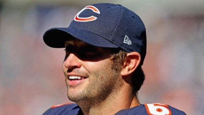 Jay Cutler Would Like You to Please Zip It