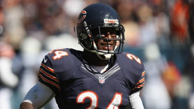 Bears' Kelvin Hayden Out for Season