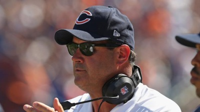 Bear Bites: Tice Wants to Coach Again