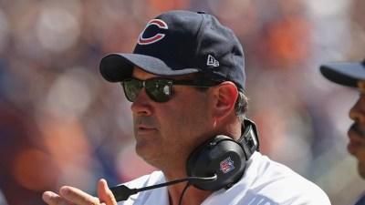 Bear Bites: Tice Wants to Coach Again