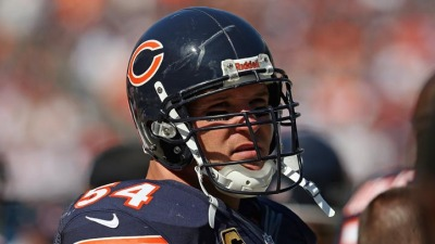 Bear Bites: Urlacher Would Have Liked a Call