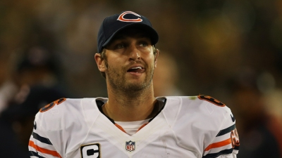 Meet Jay Cutler's Adorable Son