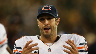 Former Players Rip Cutler's Sideline Antics