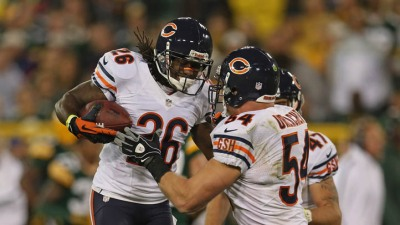 Who Stood Out in Ugly Bears Loss?