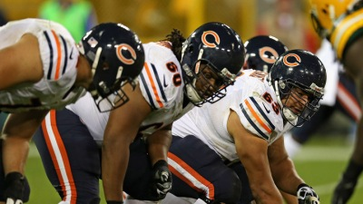 Bear Bites: Offensive Line Showing Results
