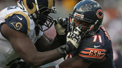 Who Stood Out In Bears Win Over Rams?