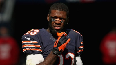 Why Devin Hester Shouldn't Grumble About Playing Time