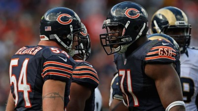 Teammates React To Urlacher Departure