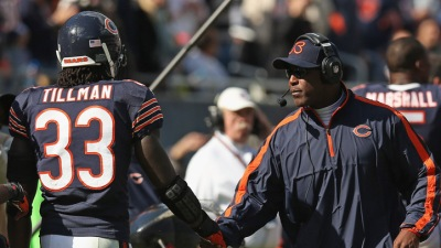 Pre-Gamer: Bears vs. Cowboys
