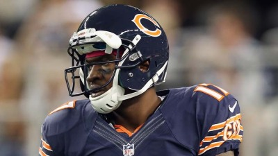 Bear Bites: Alshon Jeffery's Return
