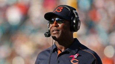 What Trestman Can Learn from Lovie