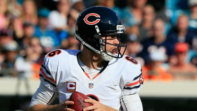 Bear Bites: No Panic for Cutler With Bears D