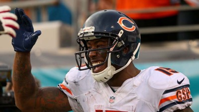 What Could Brandon Marshall Do?
