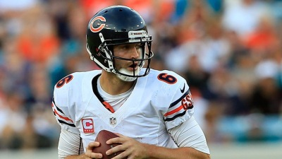 Cutler Least Liked Quarterback in NFL