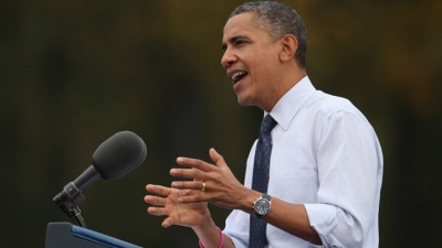 Opinion: Why White Protestants Won't Vote For Obama
