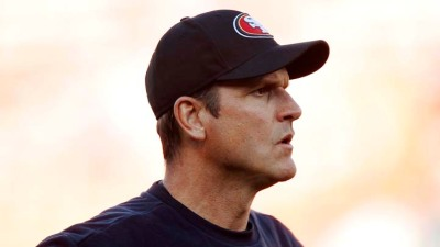 Jim Harbaugh Undergoes Minor Heart Procedure