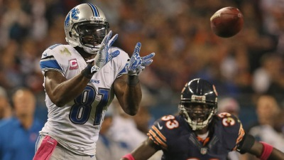 How Marshall Helped the Bears Shut Down Calvin Johnson