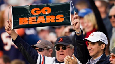 Plenty to Be Thankful, Bears Fans