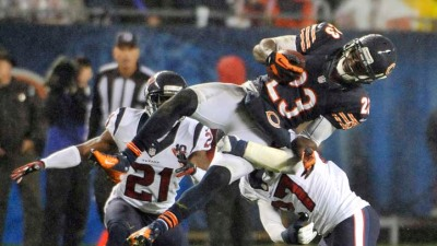 When Will Devin Hester Return (to Thrills)