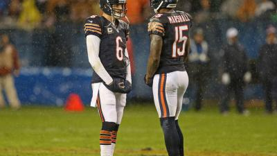 Did Brandon Marshall Just Break News on Cutler's Contract?