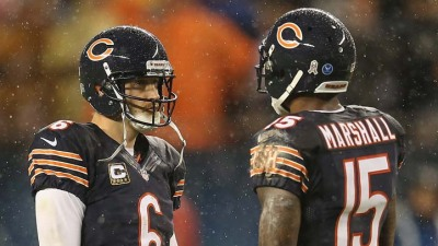 Cutler, Marshall React to Trestman's Hire