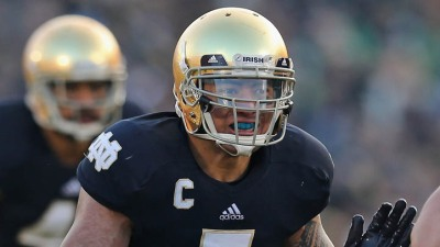 Phil Emery Keeping Open Mind on Te'o