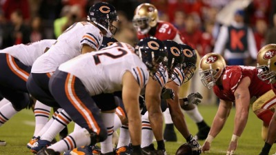 Bear Bites: Who Rules the O-Line?
