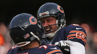 Bears Steal a Page from Ravens Playbook