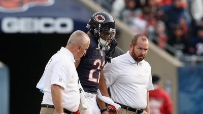 Bear Bites: Injury Bugs Bears More Than Packers
