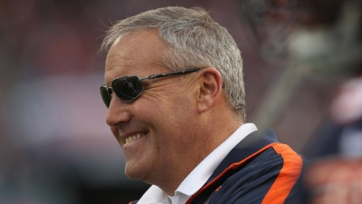 Toub Leaves Legacy of Special Teams Greatness