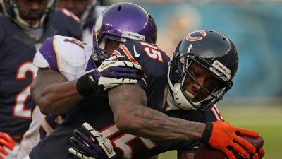 Who Stood Out in Bears' Crucial Win
