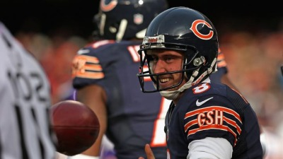 Bears Work Out Punters At Halas As Podlesh Struggles