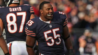 Best-Performing Bears Jersey Numbers