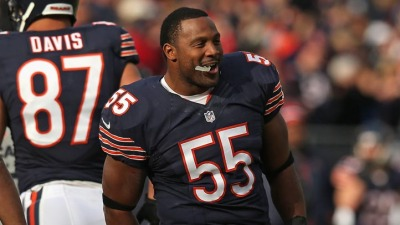 Bear Bites: Who Are the Locker Room Leaders?