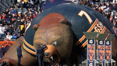 Pre-Gamer: Seahawks vs. Bears