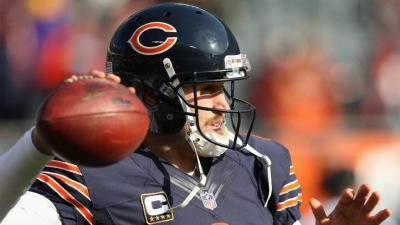 Jay Cutler Plans On Shaving Movember Mustache