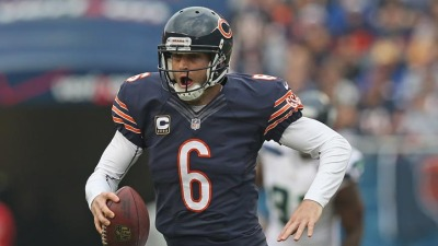 Can Bears Offense Carry them to the Post Season?