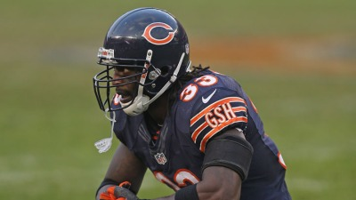Bear Bites: Tillman Was Shocked By Lovie Firing
