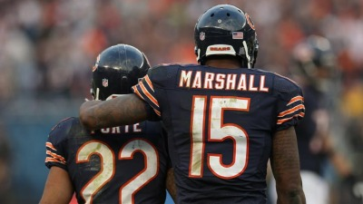 Mike Tice Wants Bears to Have Fun