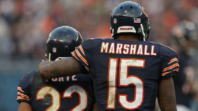 Leaderboard: What Bears Records Will Fall This Season?