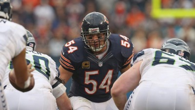 What Do Bears Lose With Urlacher Out?