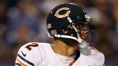 Bear Bites: Goodbye, Jason Campbell