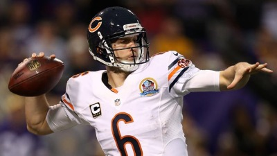 Bear Bites: Jay Cutler Hoping Everyone Improves