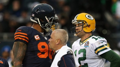 Bear Bites: Offense Not Only Side To Blame