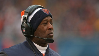 Lovie Smith Interviewing In Buffalo: Report