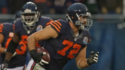 Bears Trade Carimi to Tampa Bay